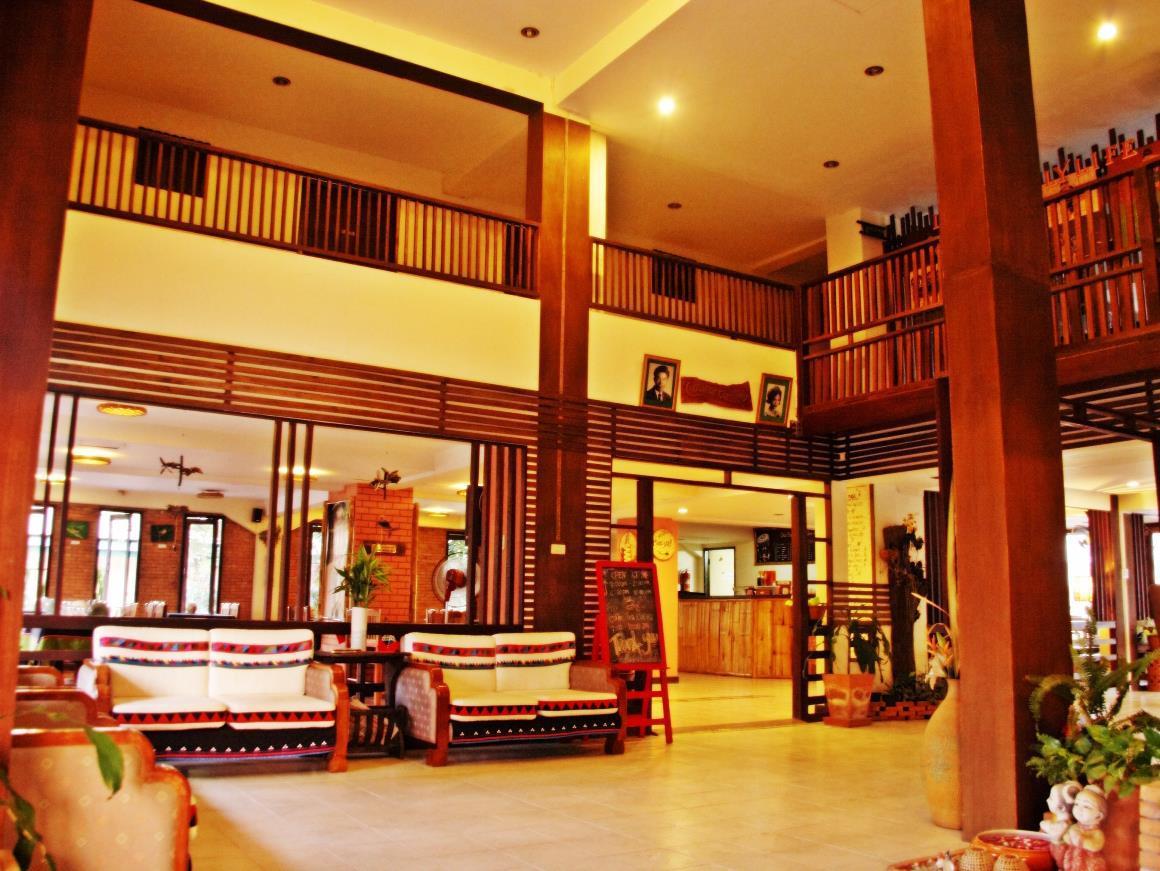 Hotell Phumanee Home Hotel i , Fang. Klicka för att läsa mer och skicka bokningsförfrågan
