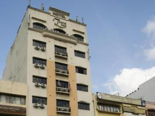 Sungai Emas Hotel Kuala Lumpur - Facade - Formerly Tiara Inn