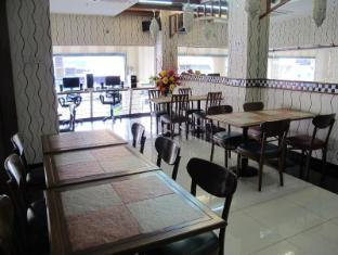 Sungai Emas Hotel Kuala Lumpur - Lobby