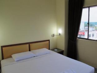 Sungai Emas Hotel Kuala Lumpur - Double Standard - Queen