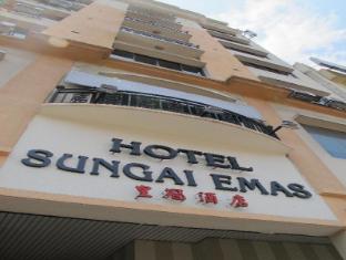 Sungai Emas Hotel Kuala Lumpur - Exterior