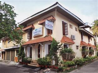 Sonnetta Residency - Kochi / Cochin