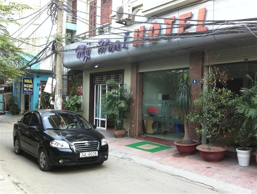 Mi Hoa 1 Hotel - Hotell och Boende i Vietnam , Hanoi