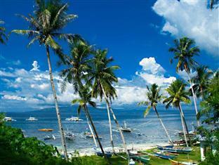 Natura Vista Bohol - Spiaggia
