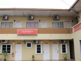 Bangi Lanai Hotel Kuala Lumpur - Exterior