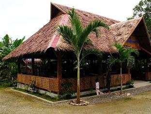 French Kiss Asia Resort Bohol - Bar and Restaurant