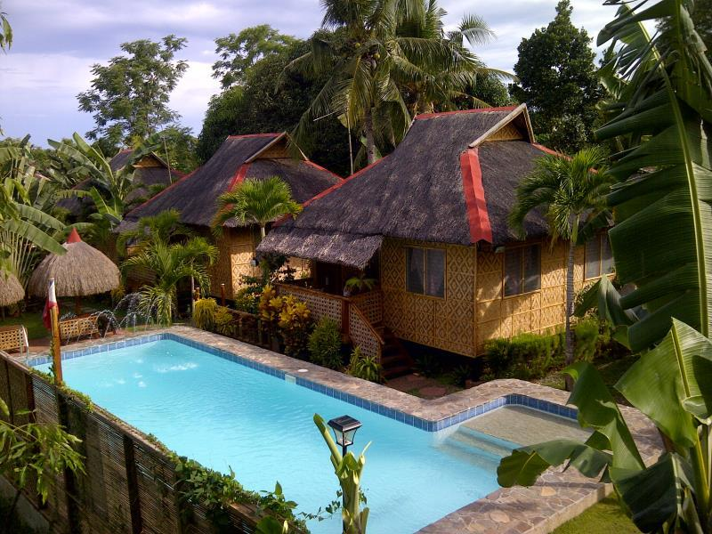 French Kiss Asia Resort Bohol - Hotel Exterior