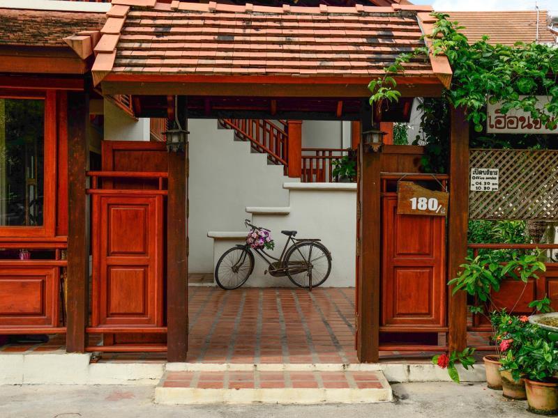 Huenchandee Hotel - Chiang Rai