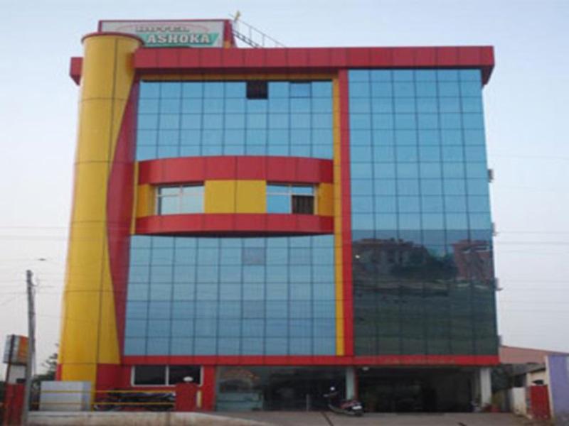 Hotel Sai Ashoka - Shirdi