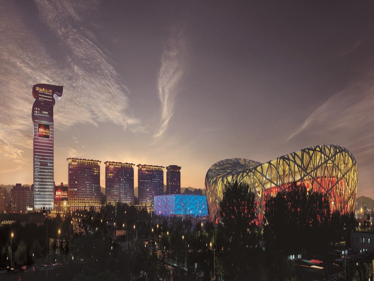 北京北京盘古七星酒店 Agoda 网上最低价格保证,即时订房服务
