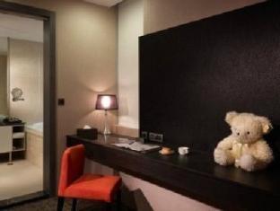 The Loft Hotel Taipei - Guest Room