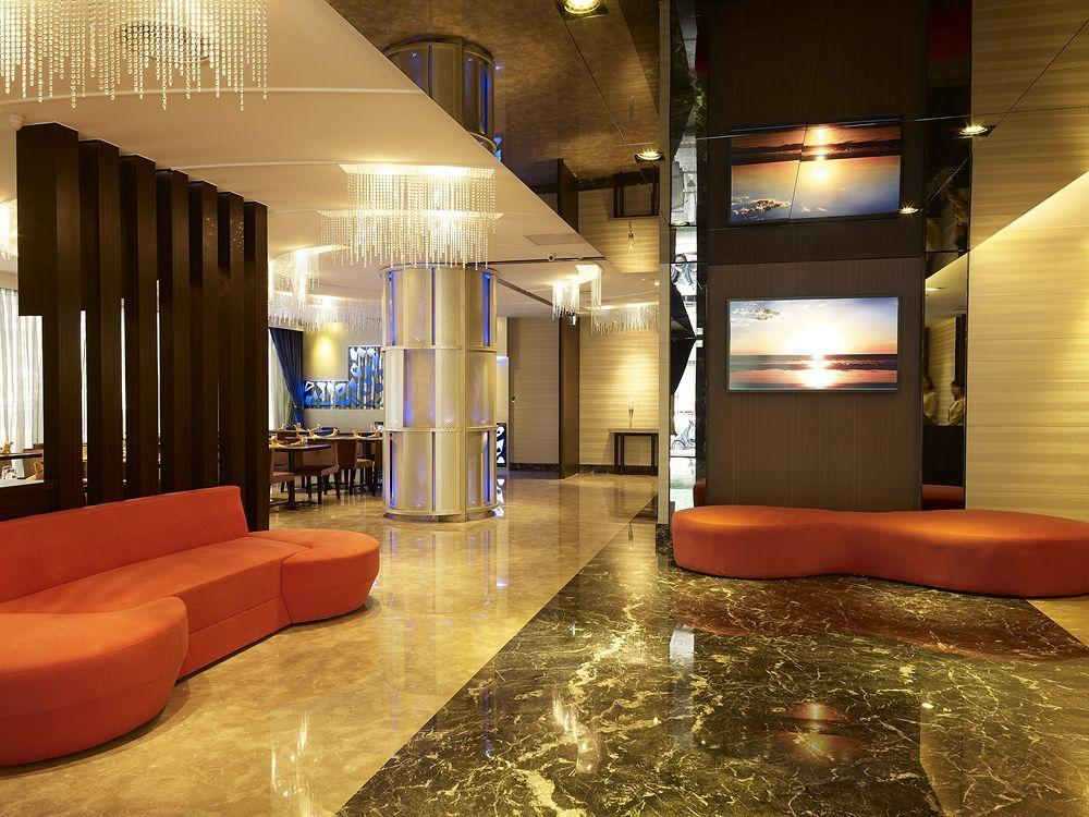 The Loft Hotel Taipei