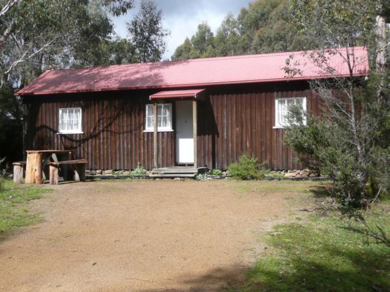 Taranna Cottages - Hotell och Boende i Australien , Taranna