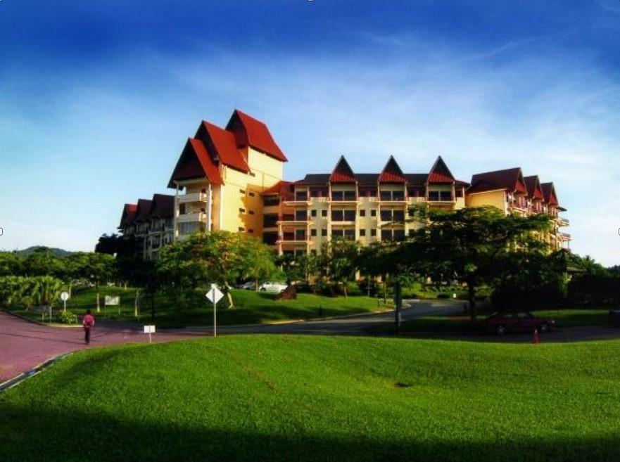 A'Famosa Resort - Hotels and Accommodation in Malaysia, Asia