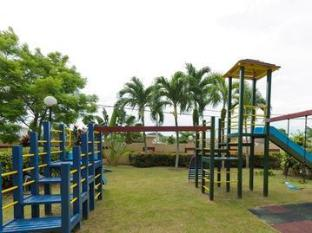 Malaysia Hotel Accommodation Cheap   Selat Horizon Condo Apartment Malacca / Melaka - Playground