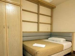 Malaysia Hotel Accommodation Cheap   Selat Horizon Condo Apartment Malacca / Melaka - 3 Bedroom Apartment