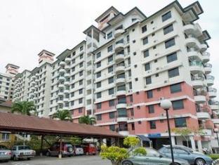 Malaysia Hotel Accommodation Cheap   Selat Horizon Condo Apartment Malacca / Melaka - Hotel Exterior