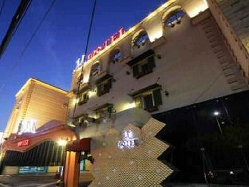 M1 Motel Dongdaemun - Hotels and Accommodation in South Korea, Asia