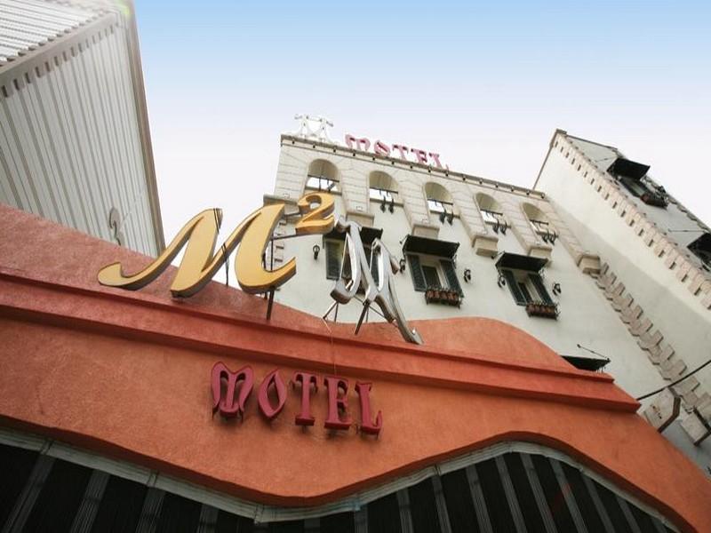 M2 Motel Dongdaemun Seoul - Hotel Exterior