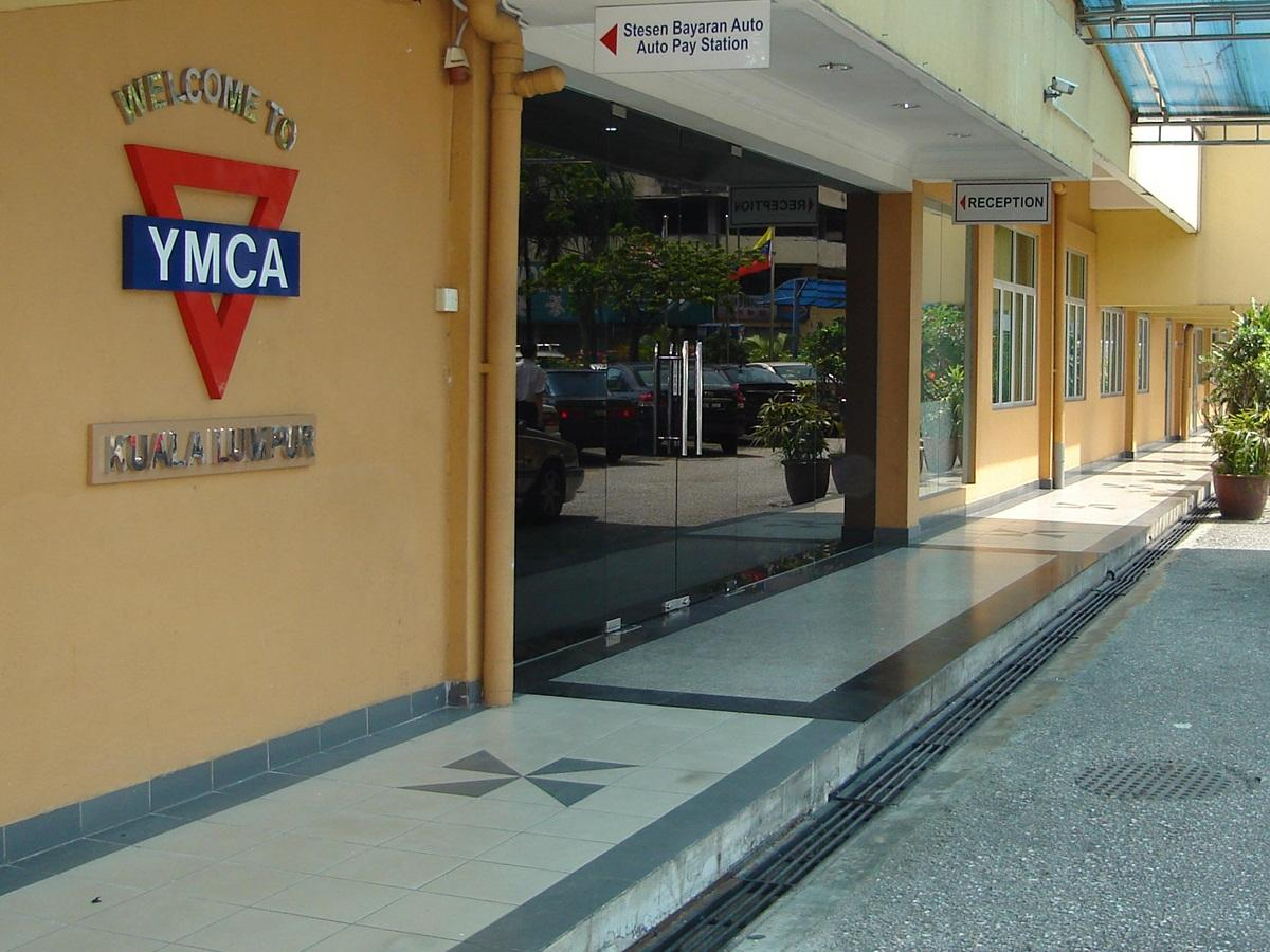 YMCA Kuala Lumpur - Hotels and Accommodation in Malaysia, Asia