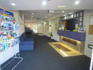 Auckland Airport Inn Auckland - Interior