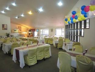 Auckland Airport Inn Auckland - Ballroom