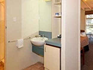 Auckland Airport Inn Auckland - Bathroom