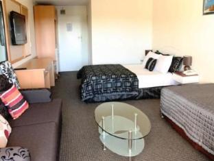 Auckland Airport Inn Auckland - Guest Room