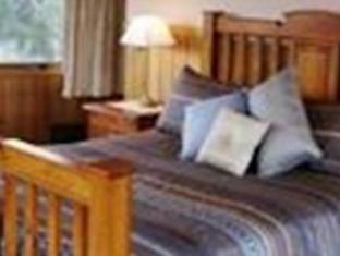Welch's On Wildflower Bed & Breakfast Grampians - Octagonal Room