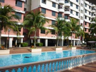 Horizon Beach Villa - 3star located at Melaka Tengah