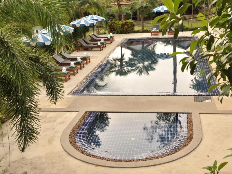 Khaolak Yama Resort - Hotels and Accommodation in Thailand, Asia
