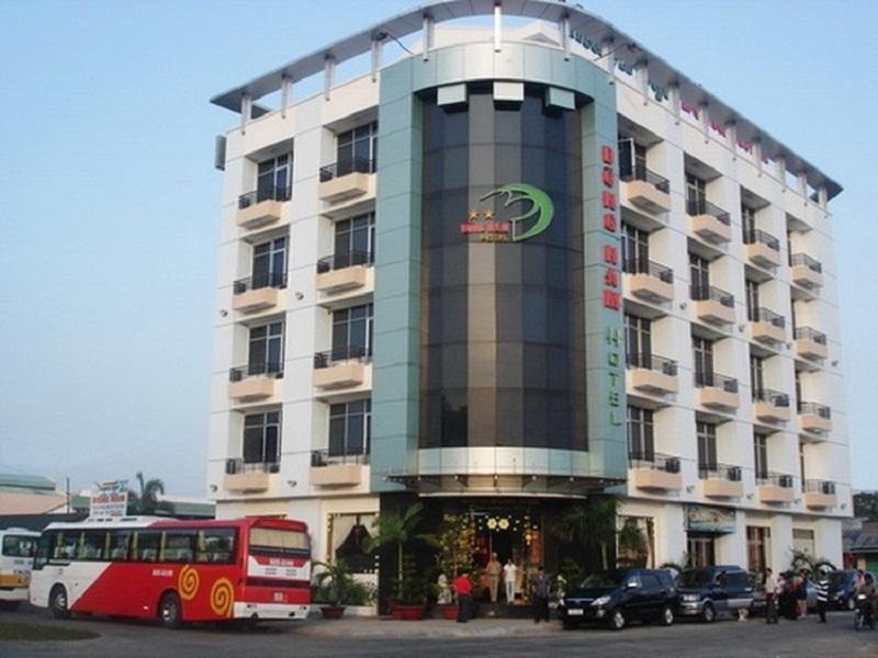 Dong Nam Hotel - Hotell och Boende i Vietnam , Chau Doc (An Giang)