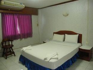 P.J. Hotel Songkhla - Guest Room