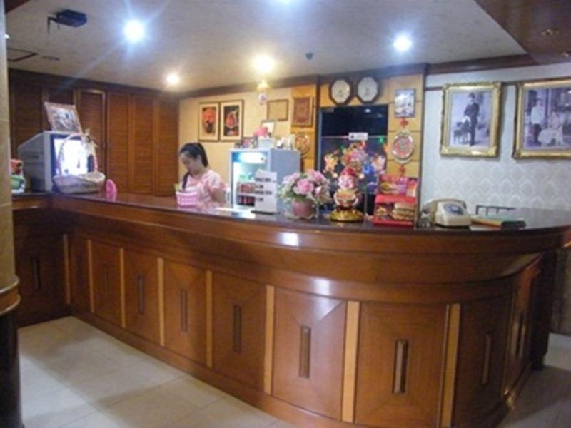 Hotell P.J. Hotel i , Songkhla. Klicka för att läsa mer och skicka bokningsförfrågan