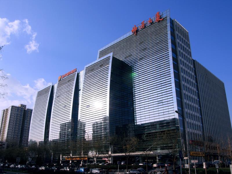 Shen Zhou International Hotel Beijing