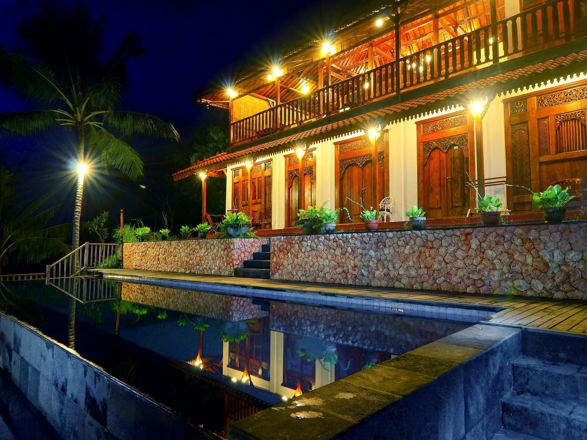 The Studio - Hotels and Accommodation in Indonesia, Asia