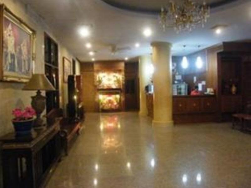 P.J. House Songkhla - Standard Double