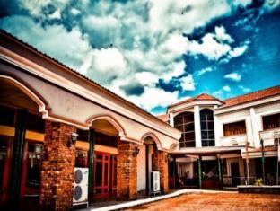 La Hacienda Grande Hotel 海堤花园大饭店