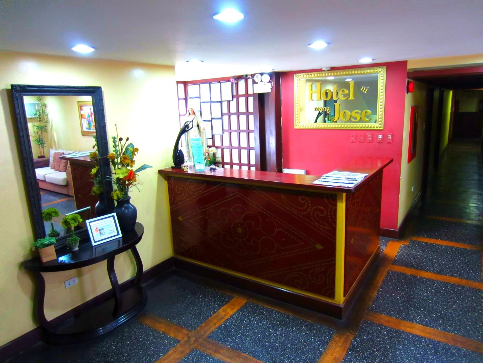 Hotel ni Mang Jose - Hotels and Accommodation in Philippines, Asia