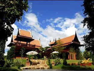 Naravadee Spa Resort Prachinburi