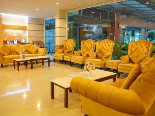 Amnauysuk Hotel Khon Kaen - Lobby