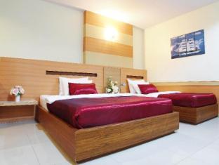 Amnauysuk Hotel Khon Kaen - Guest Room
