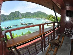Phi Phi Four Season Sea View Hotel Koh Phi Phi - Sea View Room