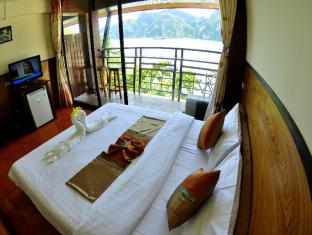 Phi Phi Four Season Sea View Hotel Koh Phi Phi - Guest Room