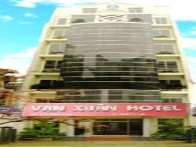 Van Xuan Hotel - Minh Khai - Hotell och Boende i Vietnam , Hanoi