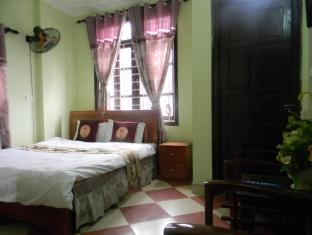 Hoang Hung Hotel Hanoi - Guest Room