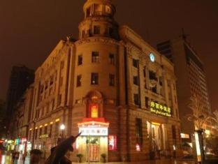 Wuhan Best Century Hotel Wuhan - होटल बाहरी सज्जा