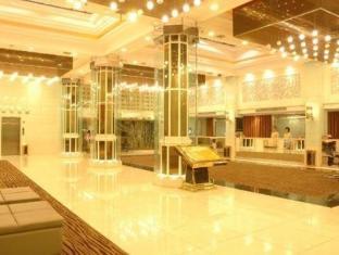 Wuhan Best Century Hotel Wuhan - लॉबी