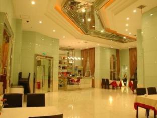 Wuhan Best Century Hotel Wuhan - रेस्त्रां
