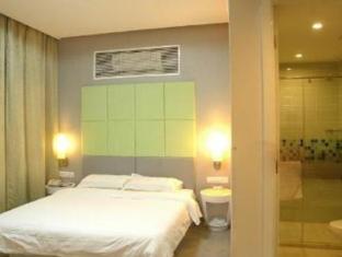 Wuhan Best Century Hotel Wuhan - अतिथि कक्ष